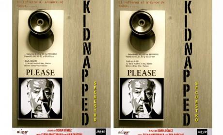 Kidnapped (secuestrado)